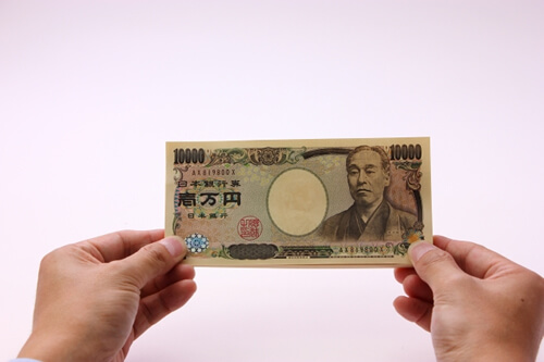 1万円借りれるところ