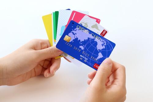 クレジットカードを持ってたら審査なしで3万円借りれる